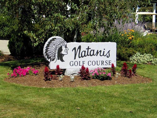 Natanis Golf Course