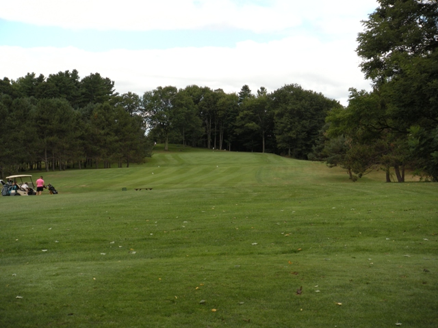 Arrowhead Hole 11 Tee